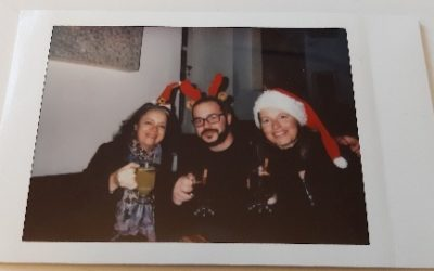 Glühwein-Schnitzeljagd – Weihnachtsanlass