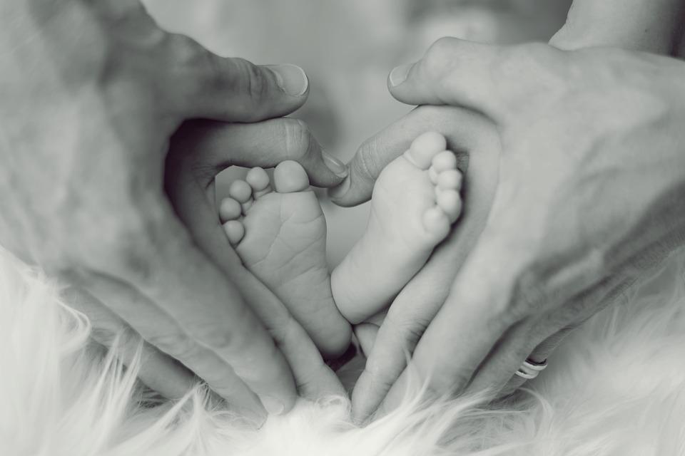 Herzliche Gratulation zur Geburt von Varun